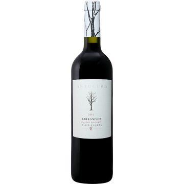 Вино Баррандика Каберне-Совиньон 2012 красное сухое, 1099₽
