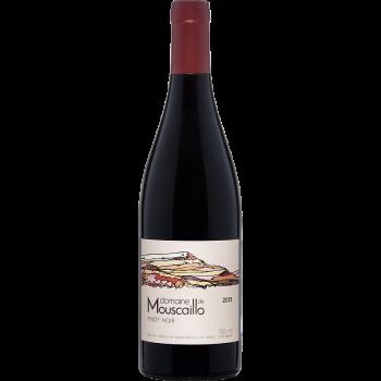 Вино Домен де Мускайо Пино Нуар 2015, 1743₽